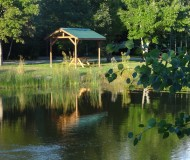 Camping 220 sites en Mauricie
